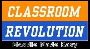 ClassroomRevolution Logo