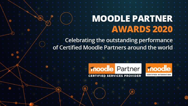 MoodlePartners Awards2020